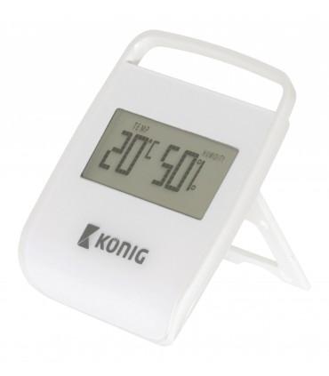 Termometro Higrometro