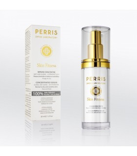 Concentrated Serum Perris Skin Fitness.