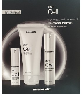 Exclusive Pack Stem Cell Limited Edition Mesoestetic.