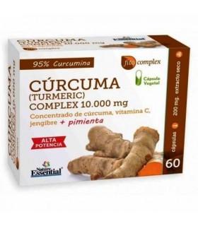 CURCUMA COMPLEX 10.000 mg...
