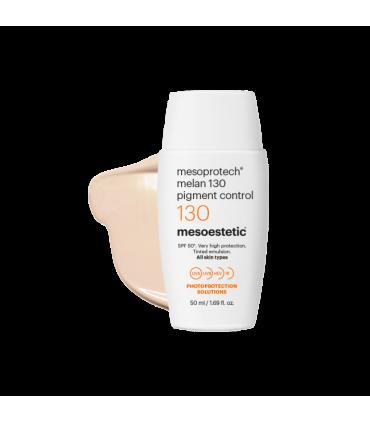 Mesoprotech Melan 130 pigment control mesoestetic_cosmeticoseficaces.com