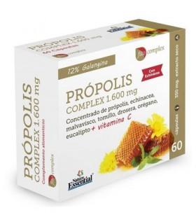 Própolis Complex 1.600 mg...