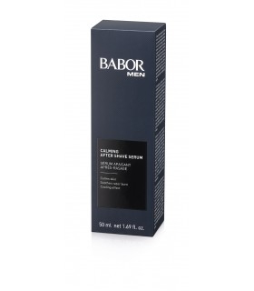 Calming After Shave Serum...