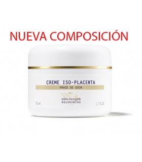 Creme Iso-Placenta...