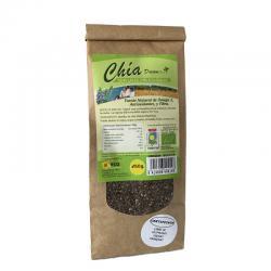 Semillas de chia bio 400 g Dream Foods - Imagen 1