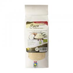 Harina de coco bio 400 g Dream Foods - Imagen 1