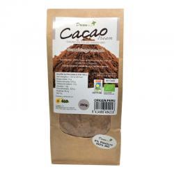 Cacao en polvo bajo en grasas 250 g Dream Foods - Imagen 1
