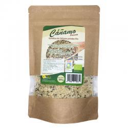 Semillas de cáñamo pelado bio 200 g Dream Foods - Imagen 1