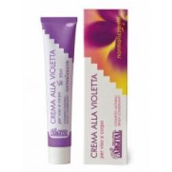 Crema de violeta bio 50 ml Argital - Imagen 1