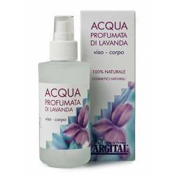 Agua perfumada de lavanda 125 ml Argital - Imagen 1
