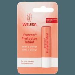 Protector labial (everon) 4,8 g Weleda - Imagen 1