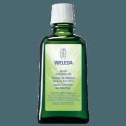 Aceite de Abedul para celulitis 100 ml Weleda - Imagen 1