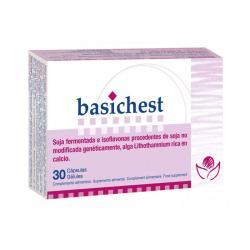 Basichest 30 capsulas Bioserum - Imagen 1