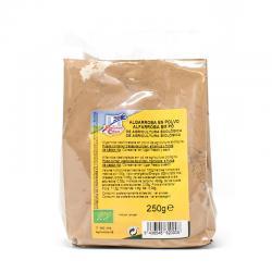 Algarroba en polvo bio 250 g La Finestra - Imagen 1