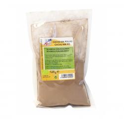 Cacao en polvo bio 125 g La Finestra - Imagen 1