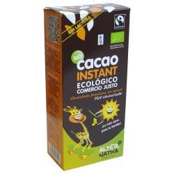 Cacao instantáneo bio 250 g Alternativa 3 - Imagen 1