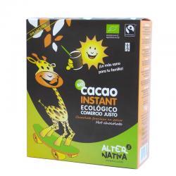 Cacao instantaneo bio 750 g Alternativa3 - Imagen 1
