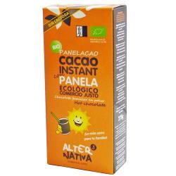 Panelacao (Cacao con panela) instantáneo bio 275 g Alternativa 3 - Imagen 1