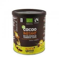 Cacao instantaneo bote bio 400 g Alternativa 3 - Imagen 1