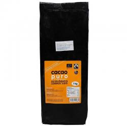 Cacao puro premiun MG.21% bio 1kg Alternativa 3 - Imagen 1