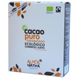 Cacao puro MG.21% bio 500g Alternativa 3 - Imagen 1