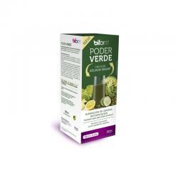 Biform Poder Verde 500 ml Dietisa - Imagen 1