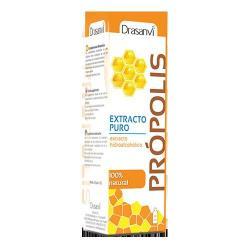 Propolis extracto con alcohol 50 ml Drasanvi - Imagen 1