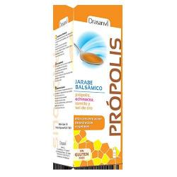 Propolis jarabe balsamico 250 ml Drasanvi - Imagen 1