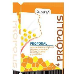 Propolis oral masticable 30 comprimidos Drasanvi - Imagen 1