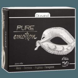 Pure Emotion Mujer 60 cápsulas Drasanvi - Imagen 1