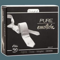 Pure Emotion Hombre 60 capsulas Drasanvi - Imagen 1