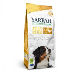 Pienso de pollo para perros adultos con proteína 26% y grasa 12% bio 2 kg Yarrah - Imagen 1