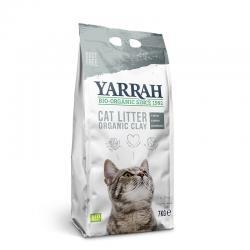 Arena gatos super absorbente 7kg Yarrah - Imagen 1