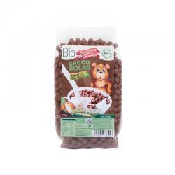 Cereales Choco bolas  bio 250g Sol Natural - Imagen 1