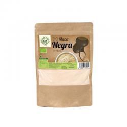 Maca negra en polvo bio 200 g Sol Natural - Imagen 1