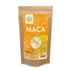 Maca en polvo Bio 250g Sol Natural - Imagen 1
