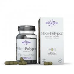 Mico-Polypor (Polyporus) 30 capsulas Hifas da Terra - Imagen 1