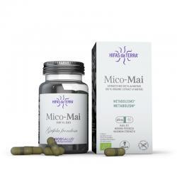 Mico-Mai (Maitake) 30 capsulas Hifas da terra - Imagen 1