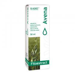 Avena sativa extracto 50 ml Eladiet - Imagen 1
