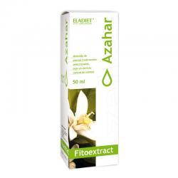 Azahar extracto 50 ml Eladiet - Imagen 1