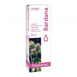 Bardana extracto 50 ml Eladiet - Imagen 1