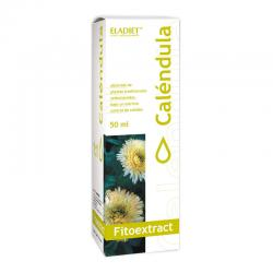 Calendula extracto 50 ml Eladiet - Imagen 1