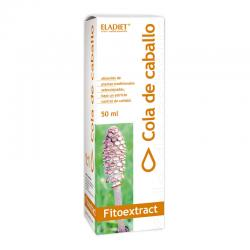 Cola de caballo extracto 50 ml Eladiet - Imagen 1