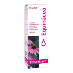 Equinacea extracto 50 ml Eladiet - Imagen 1