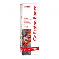 Espino blanco extracto 50 ml Eladiet - Imagen 1
