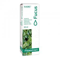 Fucus extracto 50 ml Eladiet - Imagen 1