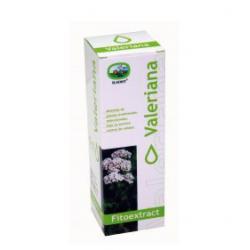 Valeriana extracto 50 ml Eladiet - Imagen 1