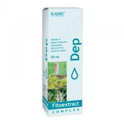 DEP fitoextracto complex 50 ml Eladiet - Imagen 1