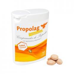 Propolag 40 comprimidos Eladiet - Imagen 1