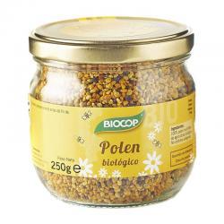 Polen Multifloral Bio 250 g Biocop - Imagen 1